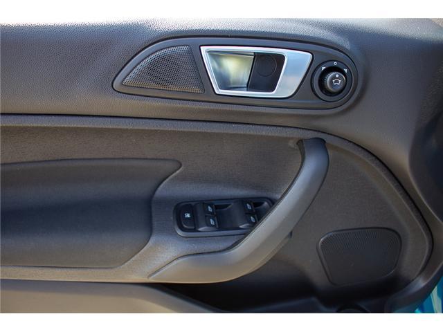 2015 Ford Fiesta SE (Stk: 8EC3813A) in Surrey - Image 18 of 26