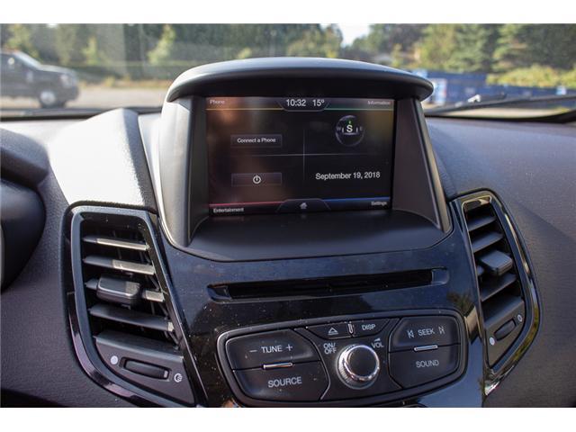 2015 Ford Fiesta SE (Stk: 8EC3813A) in Surrey - Image 21 of 26