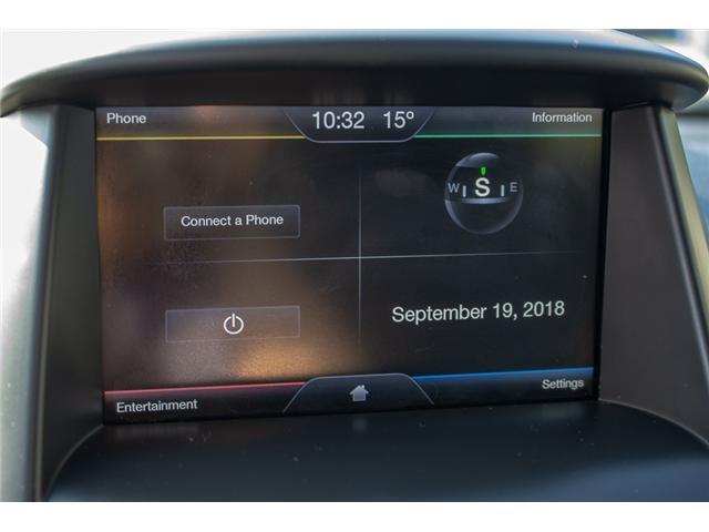 2015 Ford Fiesta SE (Stk: 8EC3813A) in Surrey - Image 22 of 26