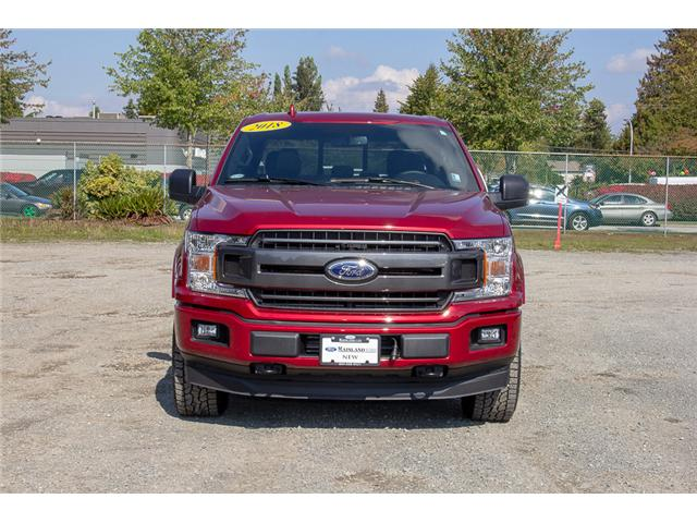 2018 Ford F-150  (Stk: 8F10276) in Surrey - Image 2 of 30