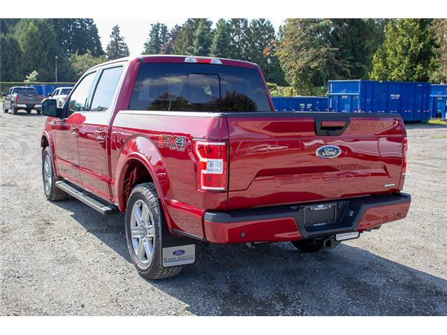 2018 Ford F-150  (Stk: 8F10276) in Surrey - Image 5 of 30