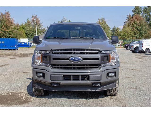 2018 Ford F-150  (Stk: 8F10937) in Surrey - Image 2 of 29