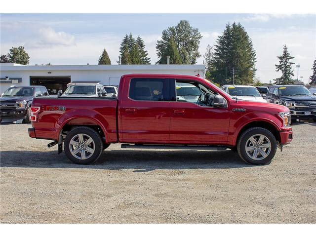 2018 Ford F-150  (Stk: 8F10276) in Surrey - Image 8 of 30