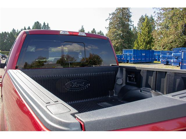 2018 Ford F-150  (Stk: 8F10276) in Surrey - Image 11 of 30