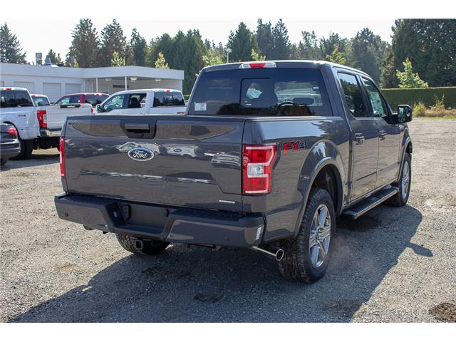 2018 Ford F-150  (Stk: 8F10937) in Surrey - Image 7 of 29