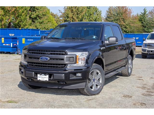 2018 Ford F-150  (Stk: 8F12368) in Surrey - Image 3 of 30