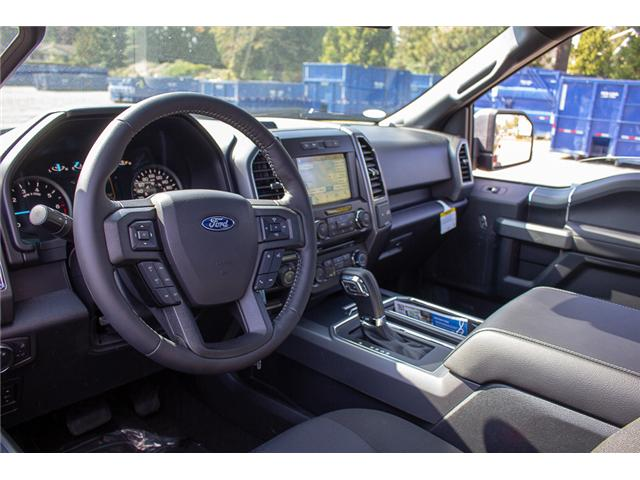 2018 Ford F-150  (Stk: 8F10276) in Surrey - Image 15 of 30