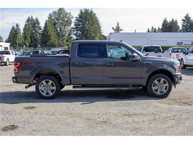 2018 Ford F-150  (Stk: 8F10937) in Surrey - Image 8 of 29
