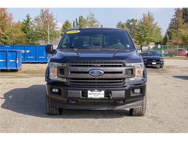 2018 Ford F-150  (Stk: 8F13673) in Surrey - Image 2 of 30