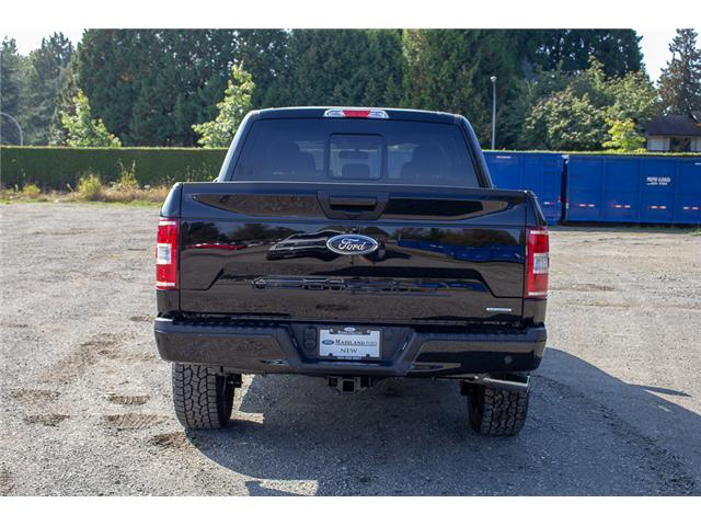 2018 Ford F-150  (Stk: 8F12368) in Surrey - Image 6 of 30