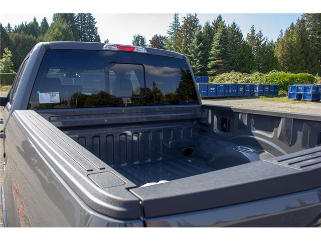 2018 Ford F-150  (Stk: 8F10937) in Surrey - Image 11 of 29