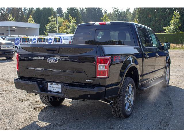 2018 Ford F-150  (Stk: 8F12368) in Surrey - Image 7 of 30