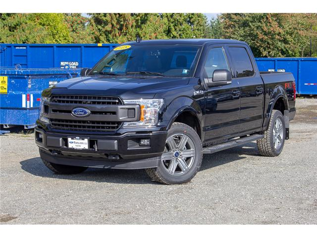 2018 Ford F-150  (Stk: 8F13673) in Surrey - Image 3 of 30