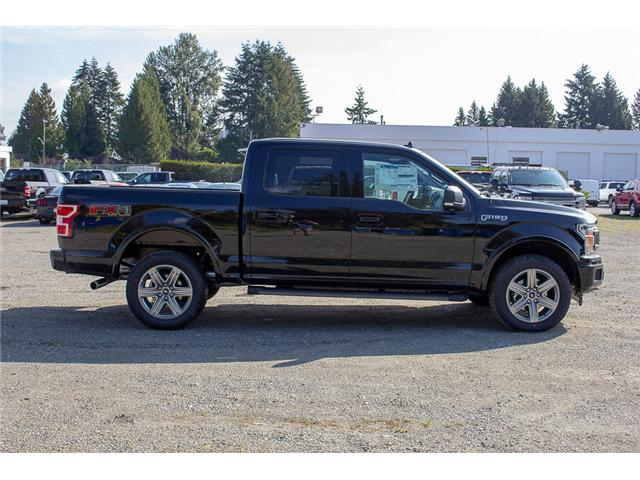2018 Ford F-150  (Stk: 8F12368) in Surrey - Image 8 of 30