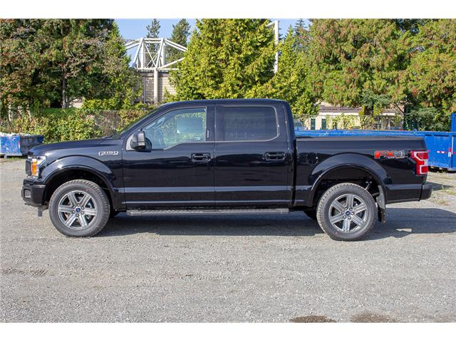 2018 Ford F-150  (Stk: 8F13673) in Surrey - Image 4 of 30