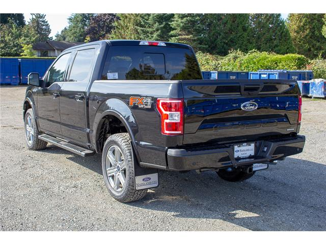 2018 Ford F-150  (Stk: 8F13673) in Surrey - Image 5 of 30