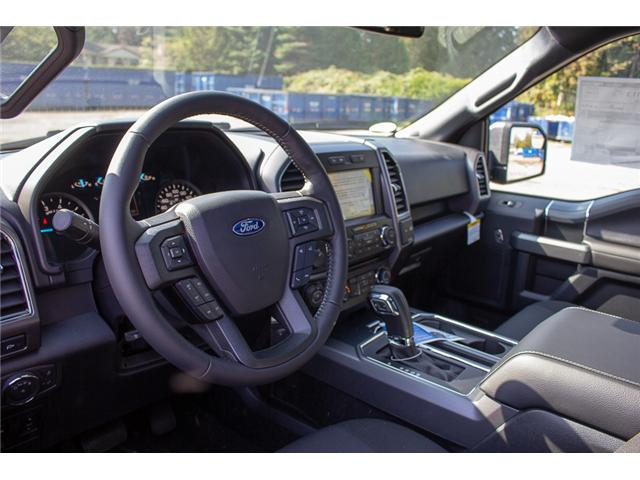 2018 Ford F-150  (Stk: 8F10937) in Surrey - Image 15 of 29