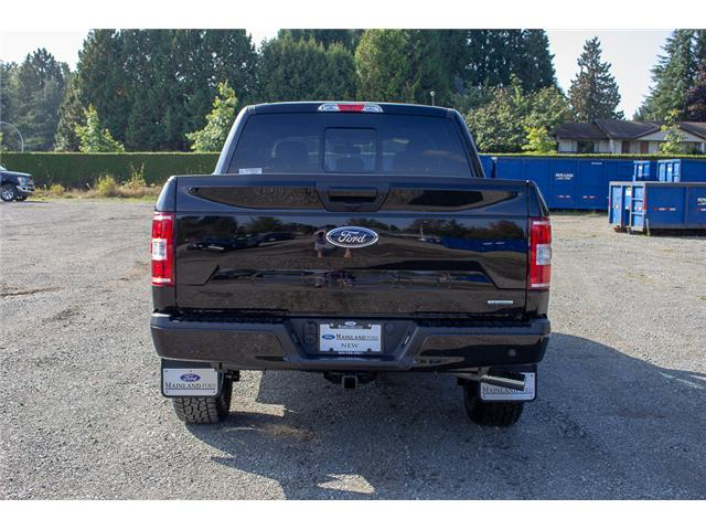 2018 Ford F-150  (Stk: 8F13673) in Surrey - Image 6 of 30