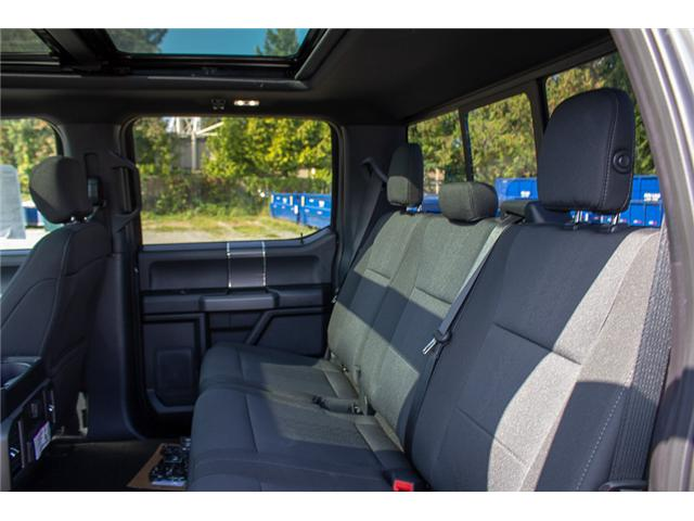 2018 Ford F-150  (Stk: 8F10937) in Surrey - Image 16 of 29