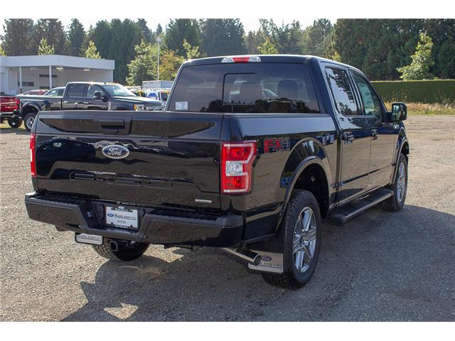 2018 Ford F-150  (Stk: 8F13673) in Surrey - Image 7 of 30