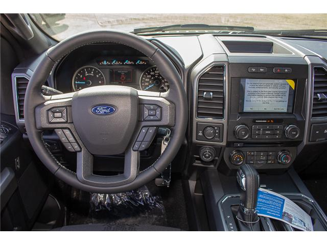 2018 Ford F-150  (Stk: 8F10937) in Surrey - Image 17 of 29