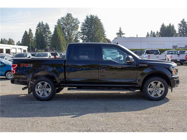2018 Ford F-150  (Stk: 8F13673) in Surrey - Image 8 of 30