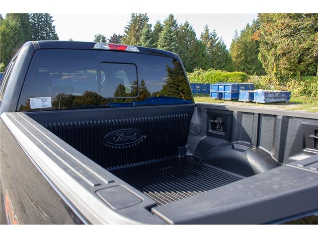2018 Ford F-150  (Stk: 8F13673) in Surrey - Image 11 of 30