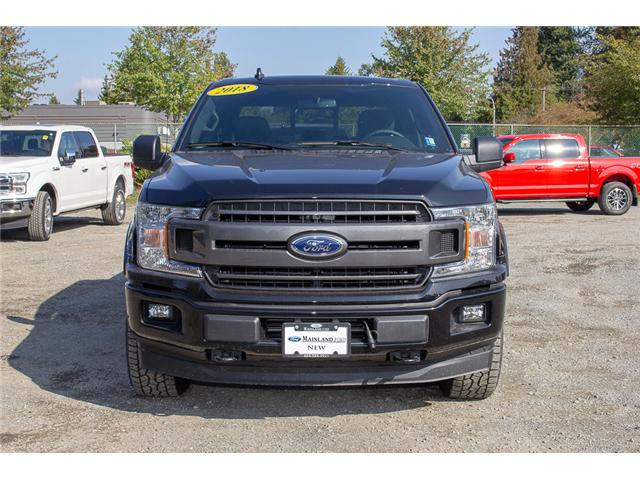 2018 Ford F-150  (Stk: 8F13676) in Surrey - Image 2 of 28