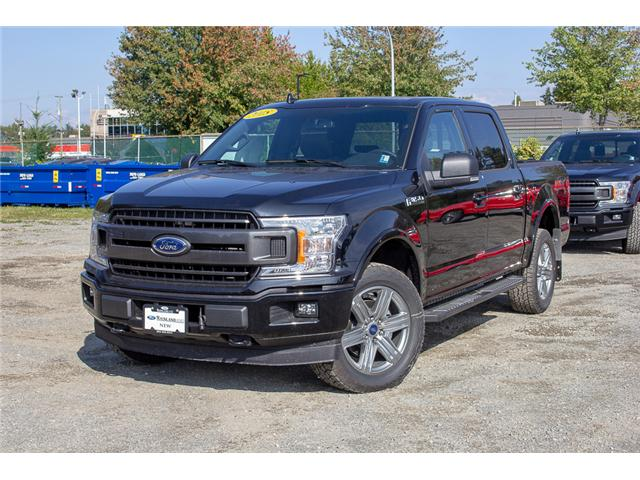 2018 Ford F-150  (Stk: 8F13676) in Surrey - Image 3 of 28