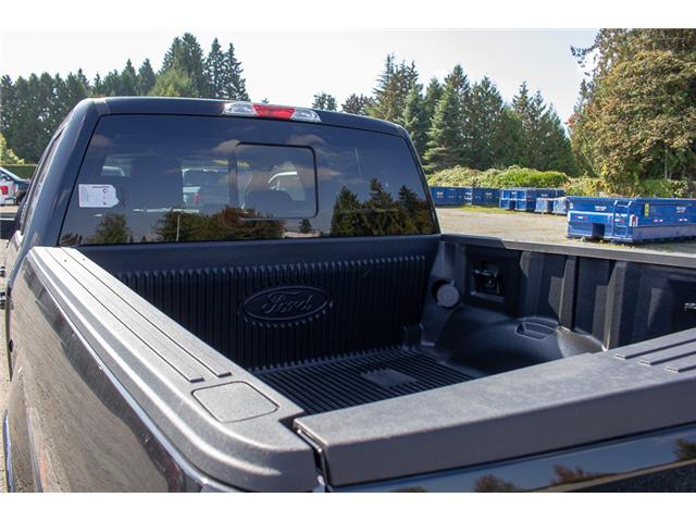 2018 Ford F-150 Lariat (Stk: 8F13674) in Surrey - Image 11 of 28