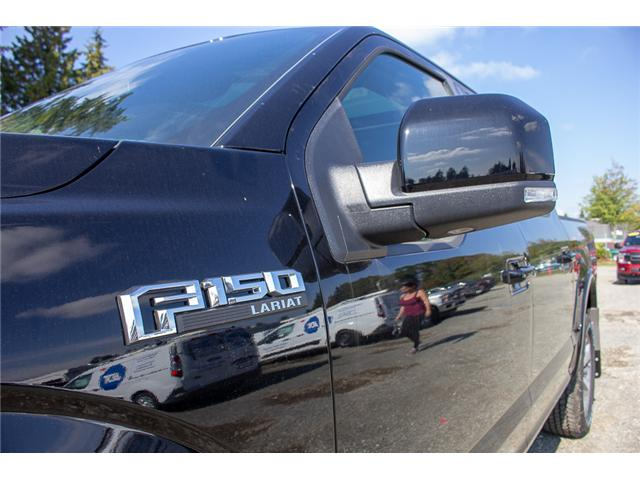 2018 Ford F-150 Lariat (Stk: 8F13674) in Surrey - Image 13 of 28