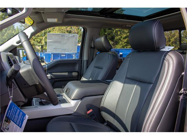 2018 Ford F-150 Lariat (Stk: 8F13674) in Surrey - Image 14 of 28