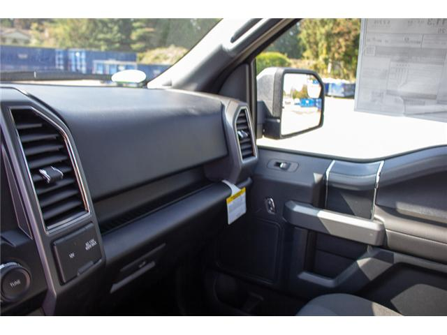 2018 Ford F-150  (Stk: 8F10937) in Surrey - Image 28 of 29