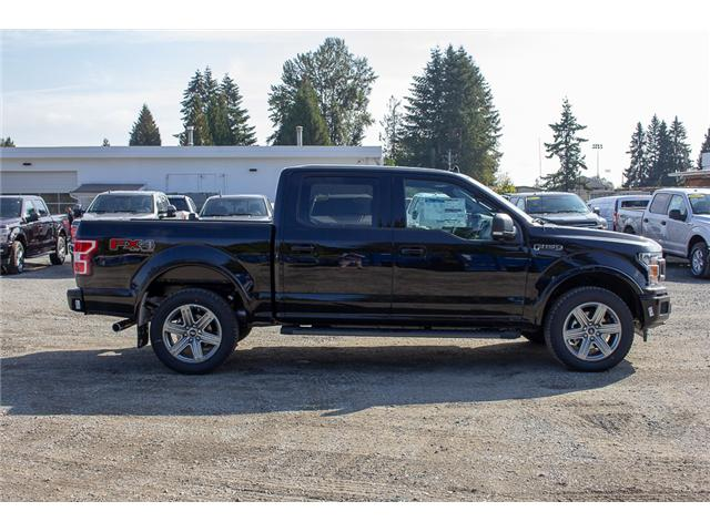 2018 Ford F-150  (Stk: 8F13676) in Surrey - Image 8 of 28