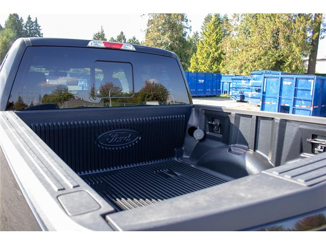 2018 Ford F-150  (Stk: 8F13676) in Surrey - Image 11 of 28