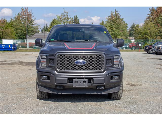 2018 Ford F-150 Lariat (Stk: 8F13882) in Surrey - Image 2 of 29