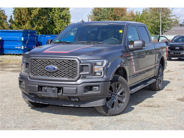 2018 Ford F-150 Lariat (Stk: 8F13882) in Surrey - Image 3 of 29
