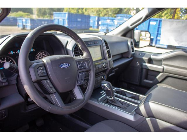 2018 Ford F-150  (Stk: 8F13676) in Surrey - Image 15 of 28