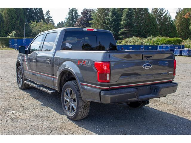 2018 Ford F-150 Lariat (Stk: 8F13882) in Surrey - Image 5 of 29