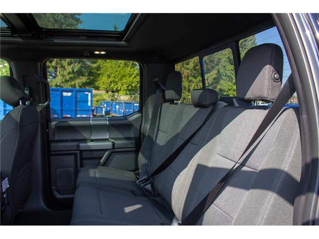 2018 Ford F-150  (Stk: 8F13676) in Surrey - Image 16 of 28