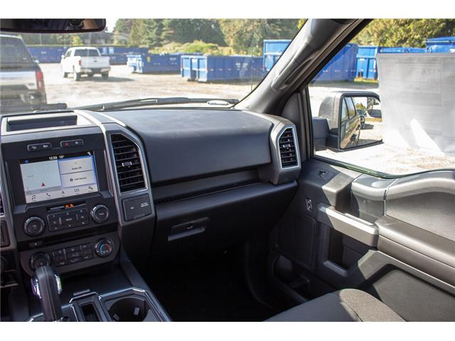 2018 Ford F-150  (Stk: 8F13676) in Surrey - Image 18 of 28