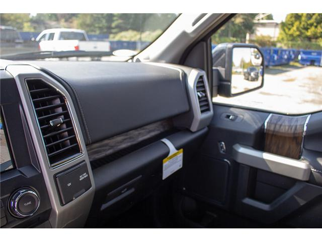 2018 Ford F-150 Lariat (Stk: 8F13674) in Surrey - Image 27 of 28
