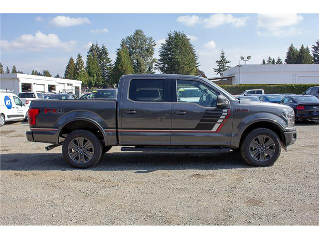 2018 Ford F-150 Lariat (Stk: 8F13882) in Surrey - Image 8 of 29