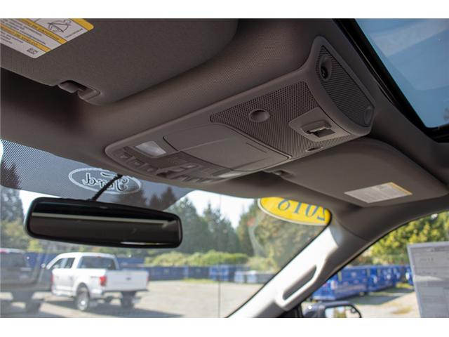 2018 Ford F-150 Lariat (Stk: 8F13674) in Surrey - Image 28 of 28