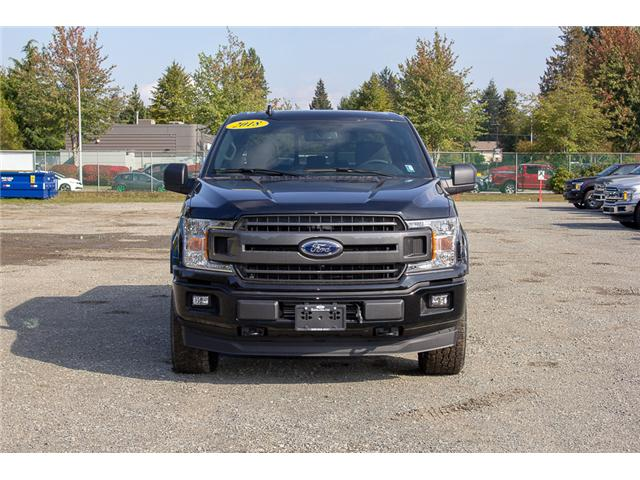 2018 Ford F-150  (Stk: 8F14253) in Surrey - Image 2 of 27