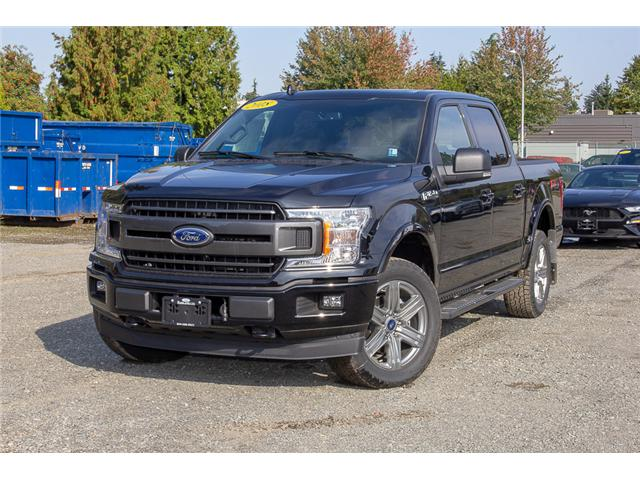 2018 Ford F-150  (Stk: 8F14253) in Surrey - Image 3 of 27