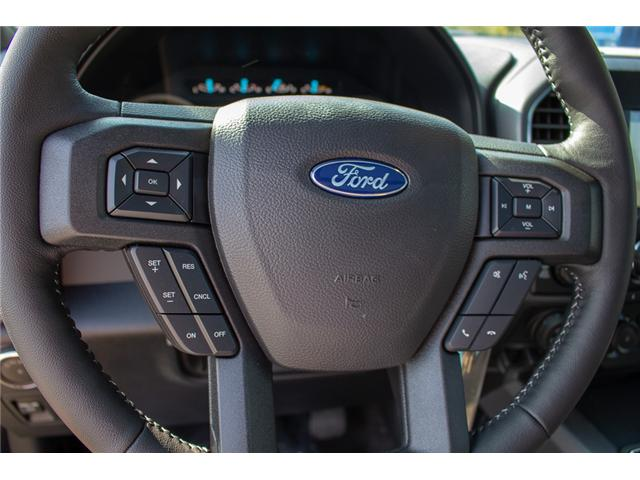 2018 Ford F-150  (Stk: 8F13676) in Surrey - Image 22 of 28