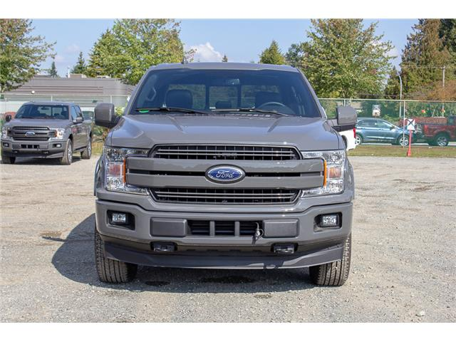2018 Ford F-150  (Stk: 8F14605) in Surrey - Image 2 of 28
