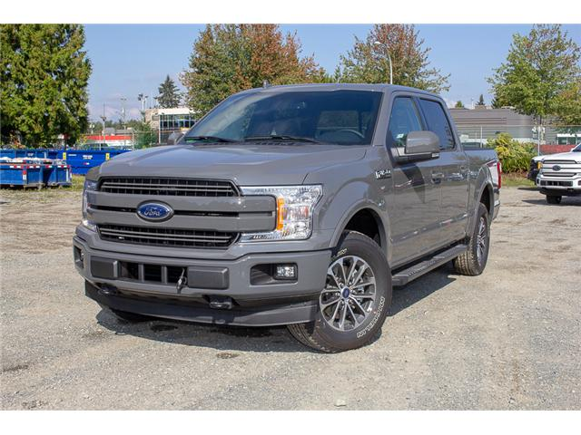 2018 Ford F-150  (Stk: 8F14605) in Surrey - Image 3 of 28