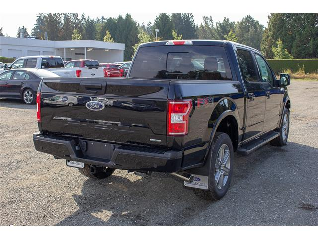 2018 Ford F-150  (Stk: 8F14253) in Surrey - Image 7 of 27